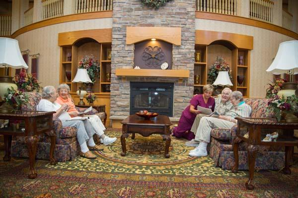 Southview Senior Living image 41