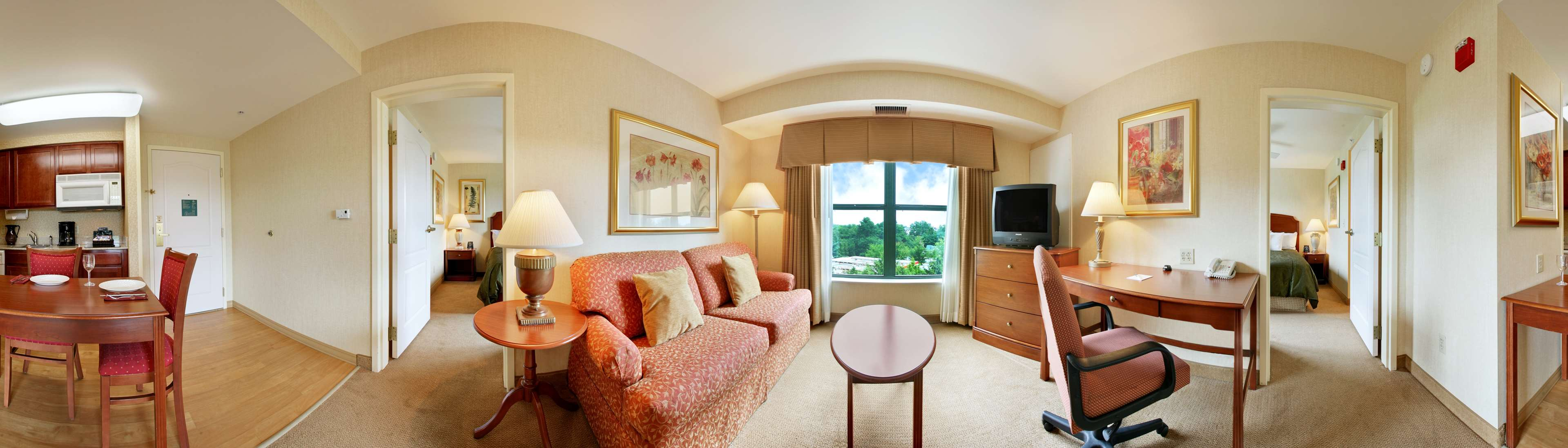 Homewood Suites by Hilton Columbia image 16