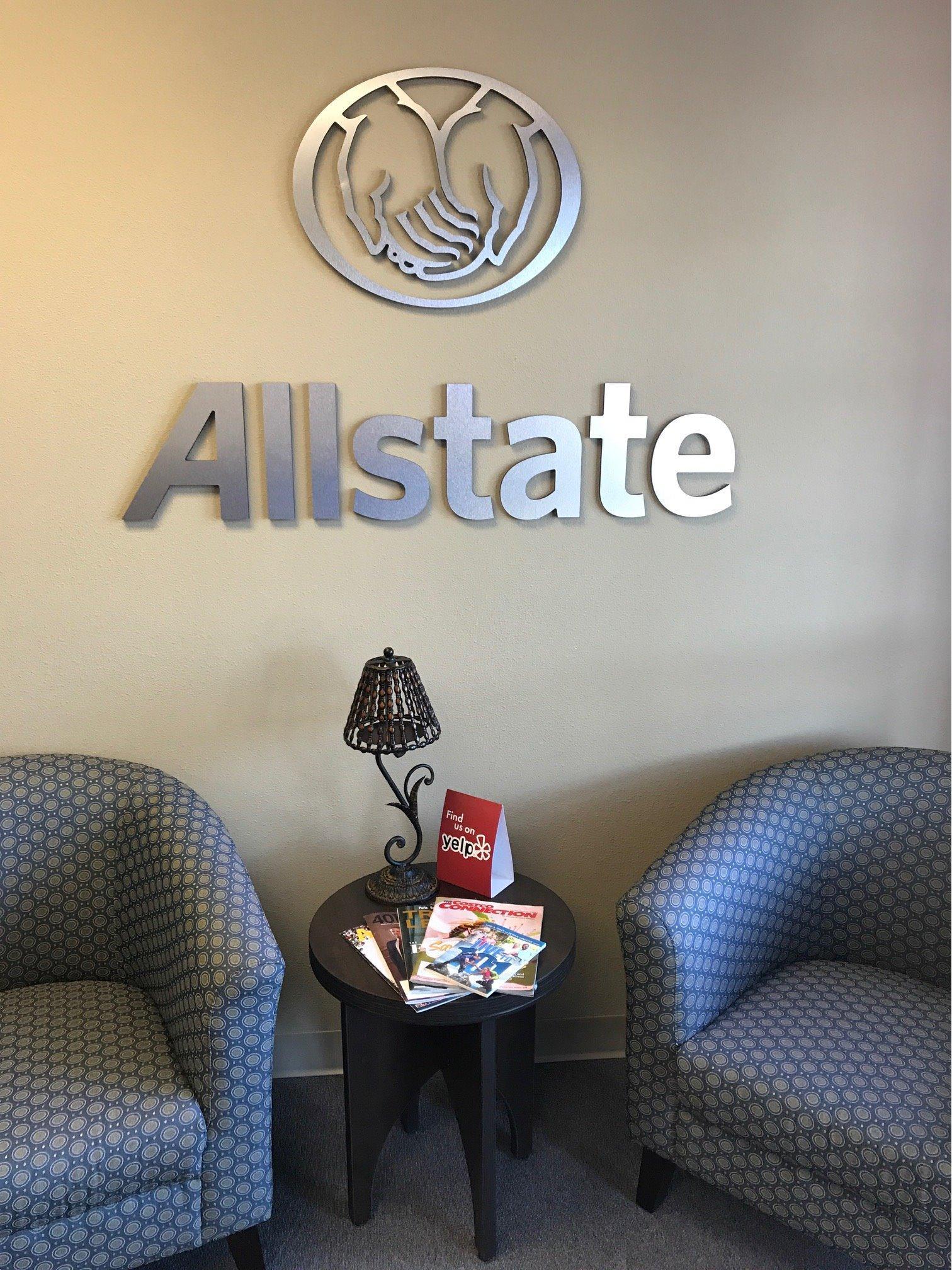 Bret Stephens: Allstate Insurance image 1