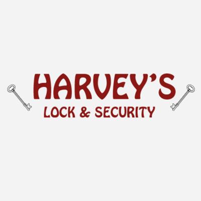 Harvey's Lock & Security Center image 0