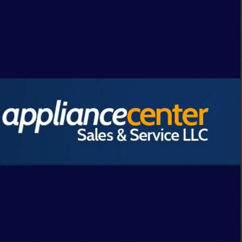 Appliance Center Sales and Service