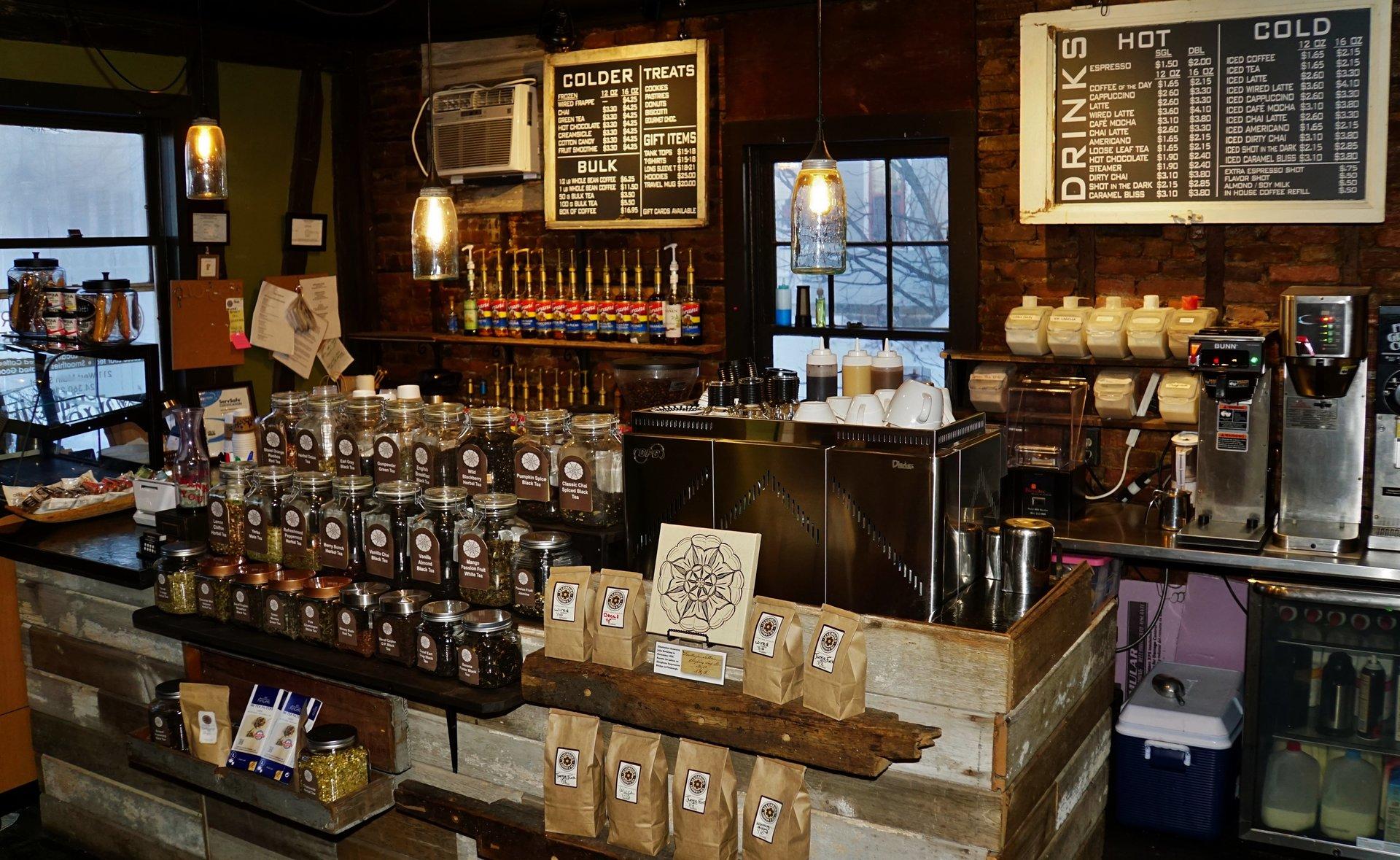 Saxonburg Coffee & Tea image 3