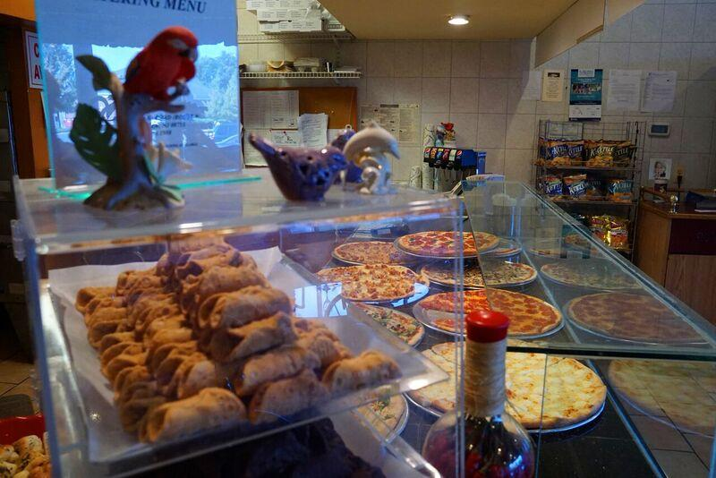 Via Roma Restaurant & Pizza image 17