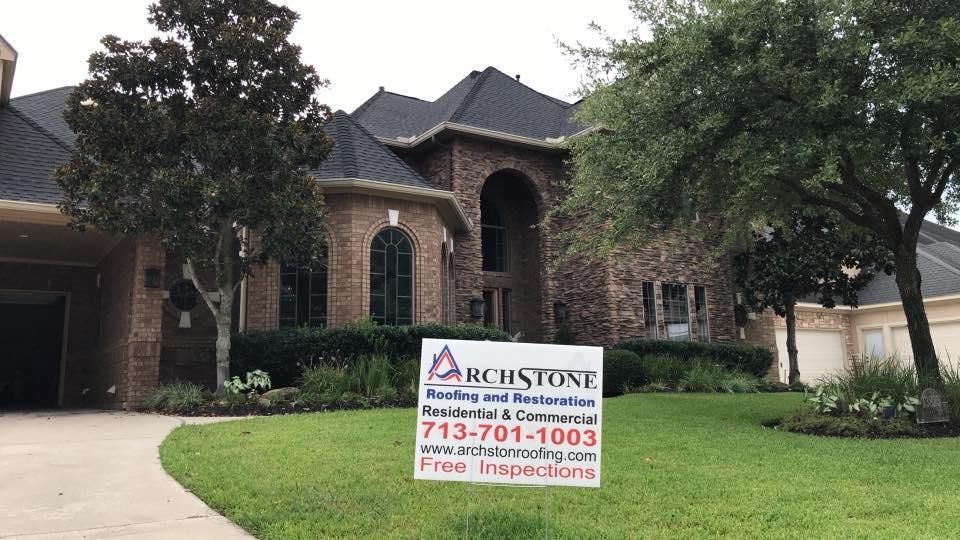 Archstone Roofing & Restoration image 60