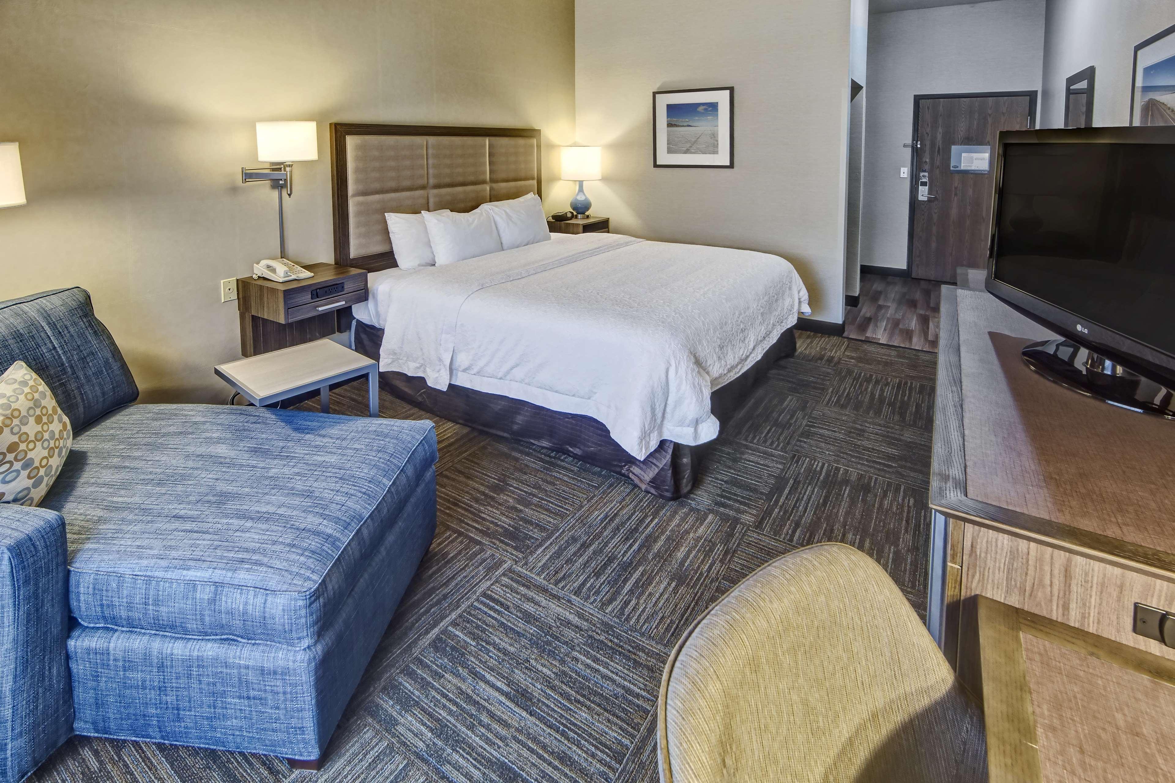 Hampton Inn Salt Lake City/Layton image 30