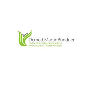 Logo von Dr.med. Martin Bündner