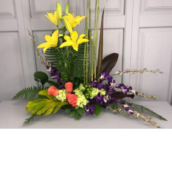 Floral Elegance image 0