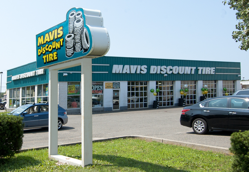 Mavis Discount Tire 790 Sunrise Highway Massapequa Park Ny Tire