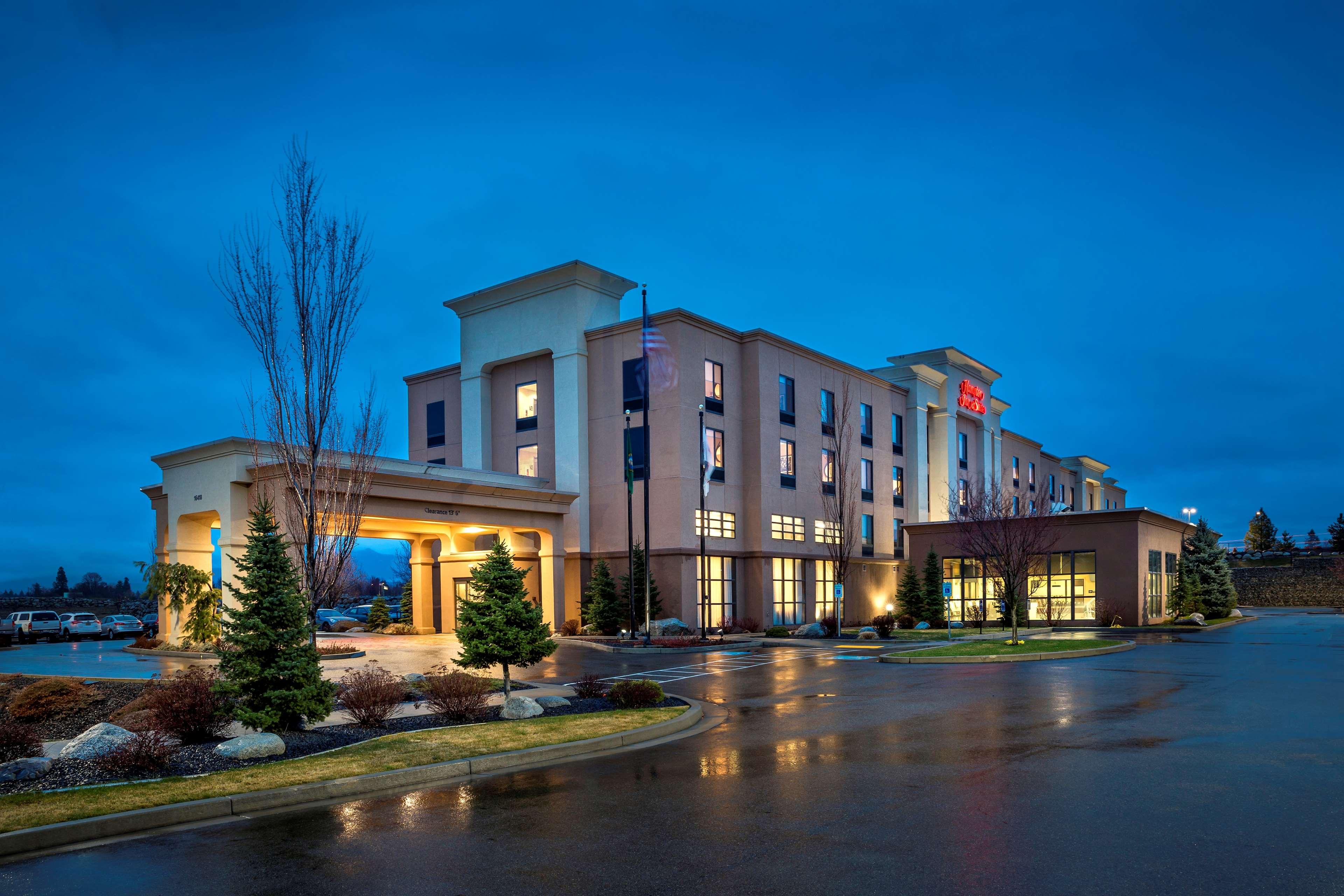 Hampton Inn & Suites Spokane Valley image 2