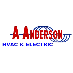 A-Anderson A/C Electric & Heating Company -- Plano