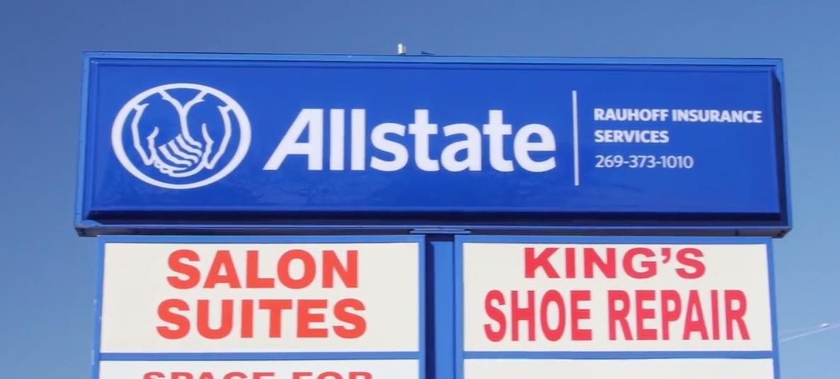Darryl Rauhoff: Allstate Insurance image 1