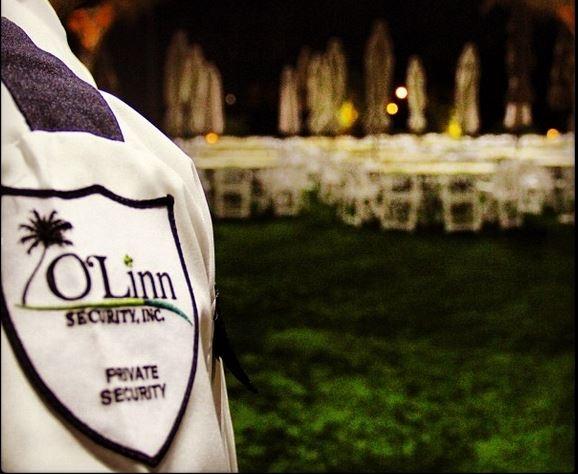 O'Linn Security Inc. - ad image