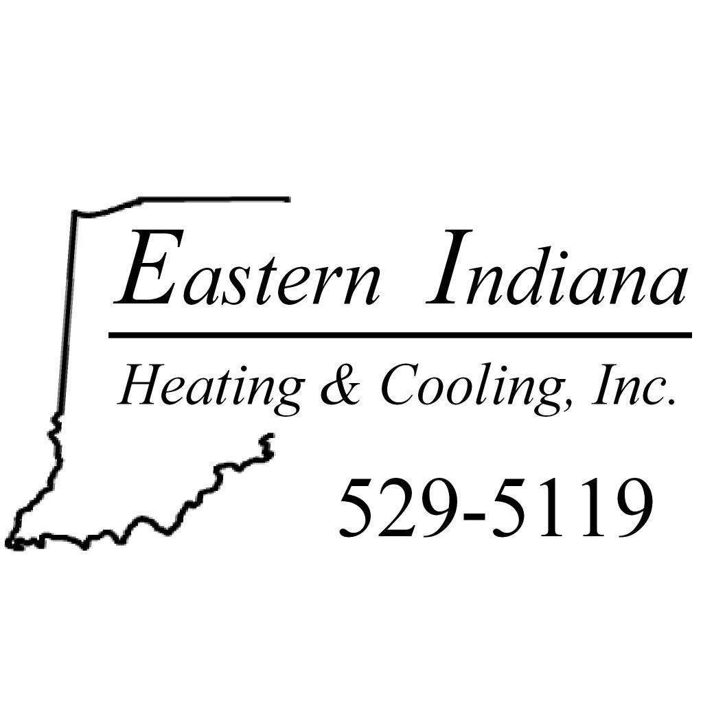Eastern Indiana Heating & Cooling Inc. Logo