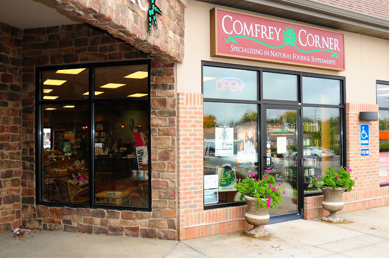 Comfrey Corner Natural Foods Coupons near me in Mansfield ...