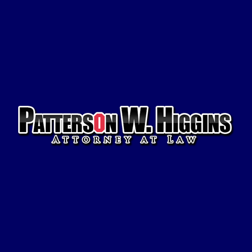 Patterson W. Higgins Attorney At Law image 0