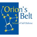 Orion's Belt School of Self Defense