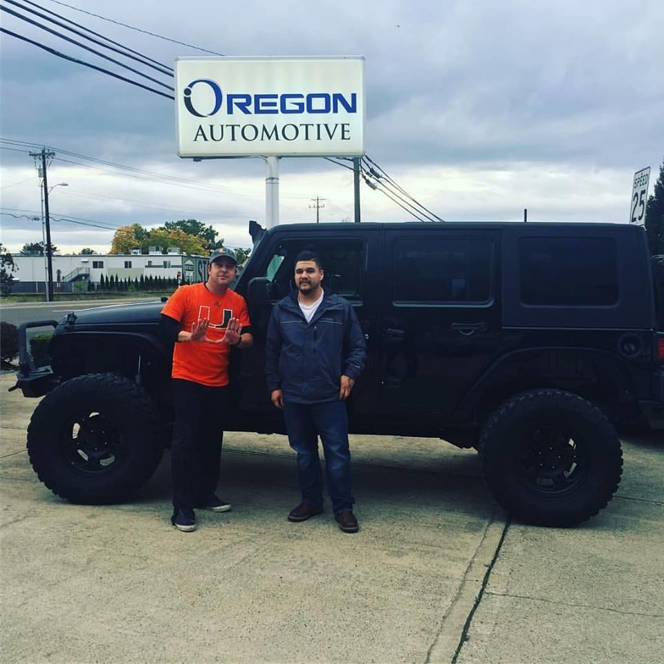 Oregon Automotive image 1