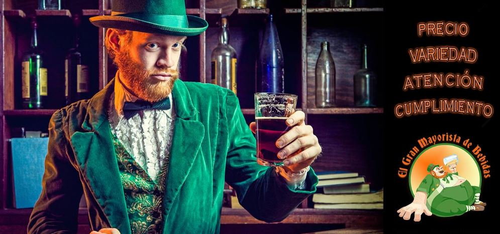 El Gran Mayorista de Bebidas
