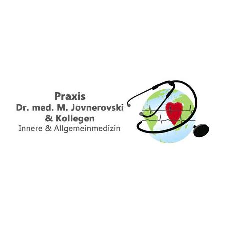 Logo von Praxis Dr. med. Michael Jovnerovski & Kollegen - Fachärzte für Innere und Allgemeinmedizin