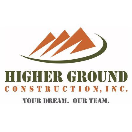 Higher Ground Construction