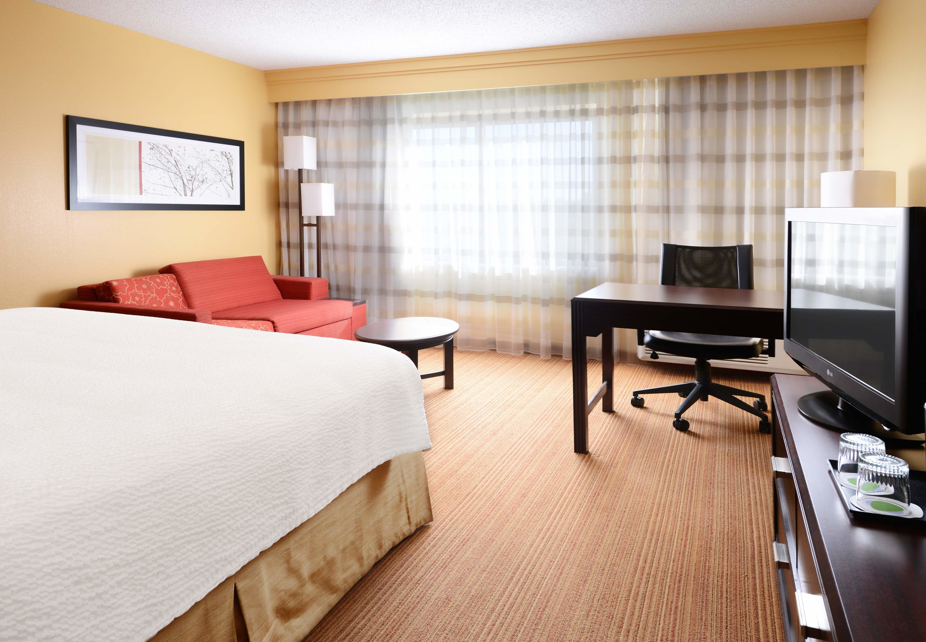 Courtyard by Marriott Oklahoma City Northwest image 7