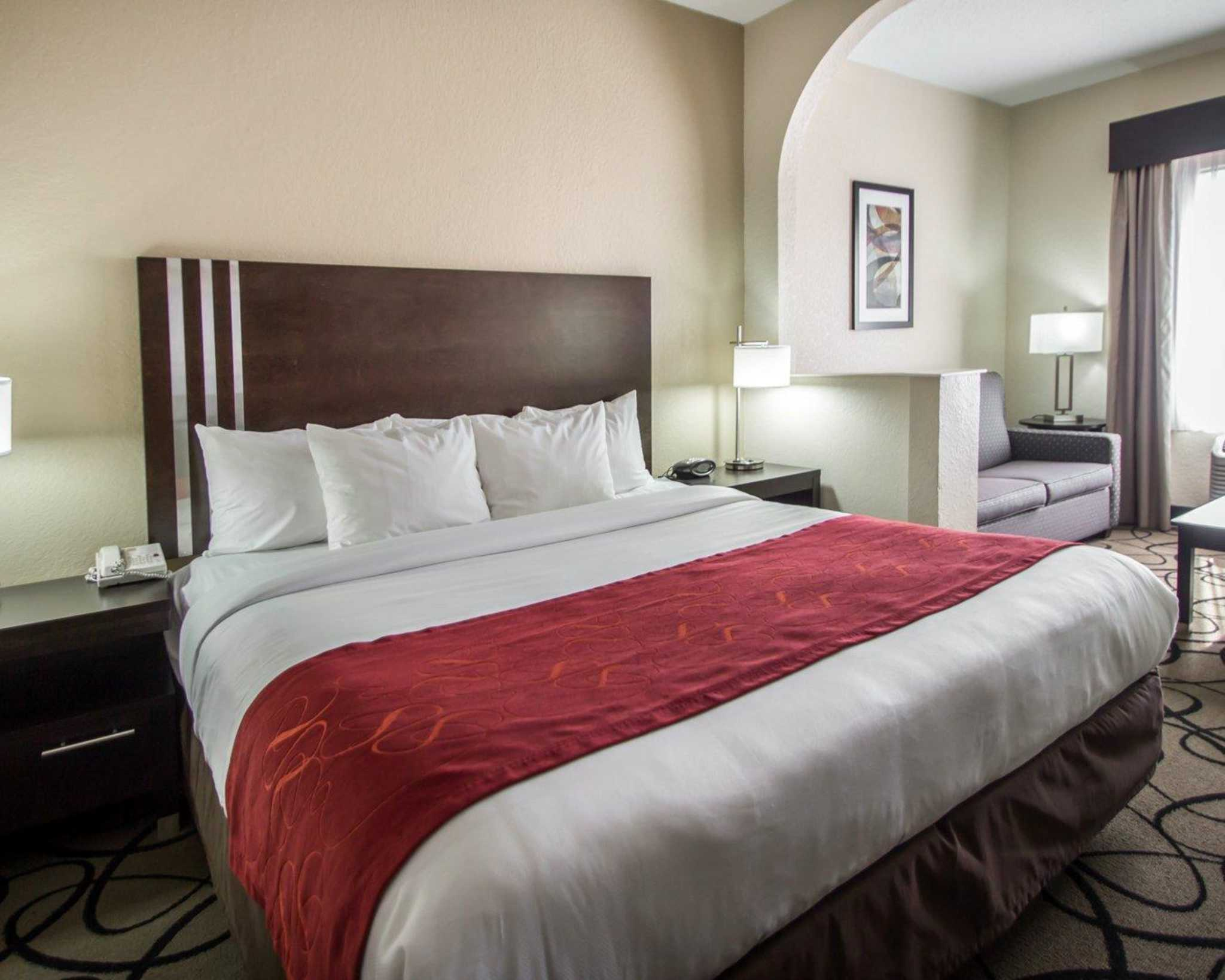 Comfort Suites UCF Area - Research Park
