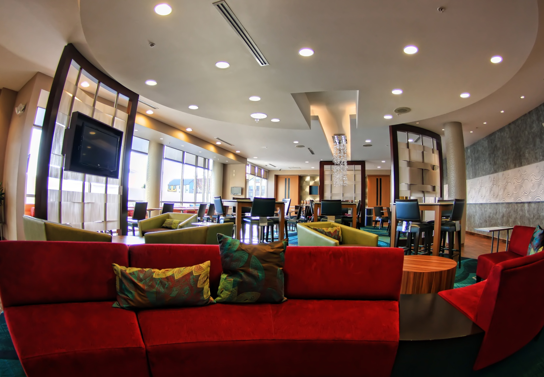 SpringHill Suites by Marriott Scranton Wilkes-Barre image 12