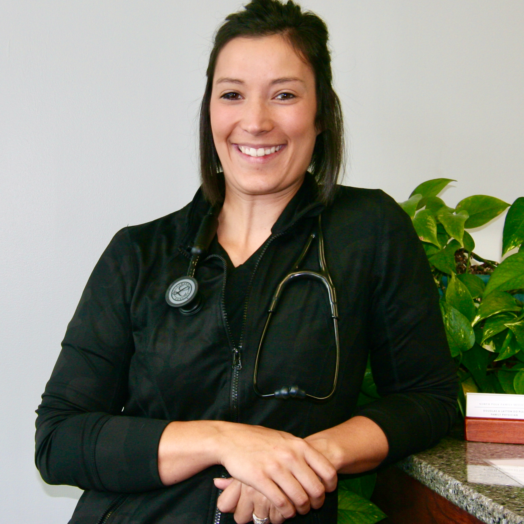 Jennifer Blaylock, RN, BSN