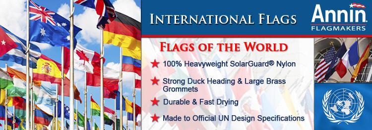 Airborne Flag & Flagpole, LLC image 1