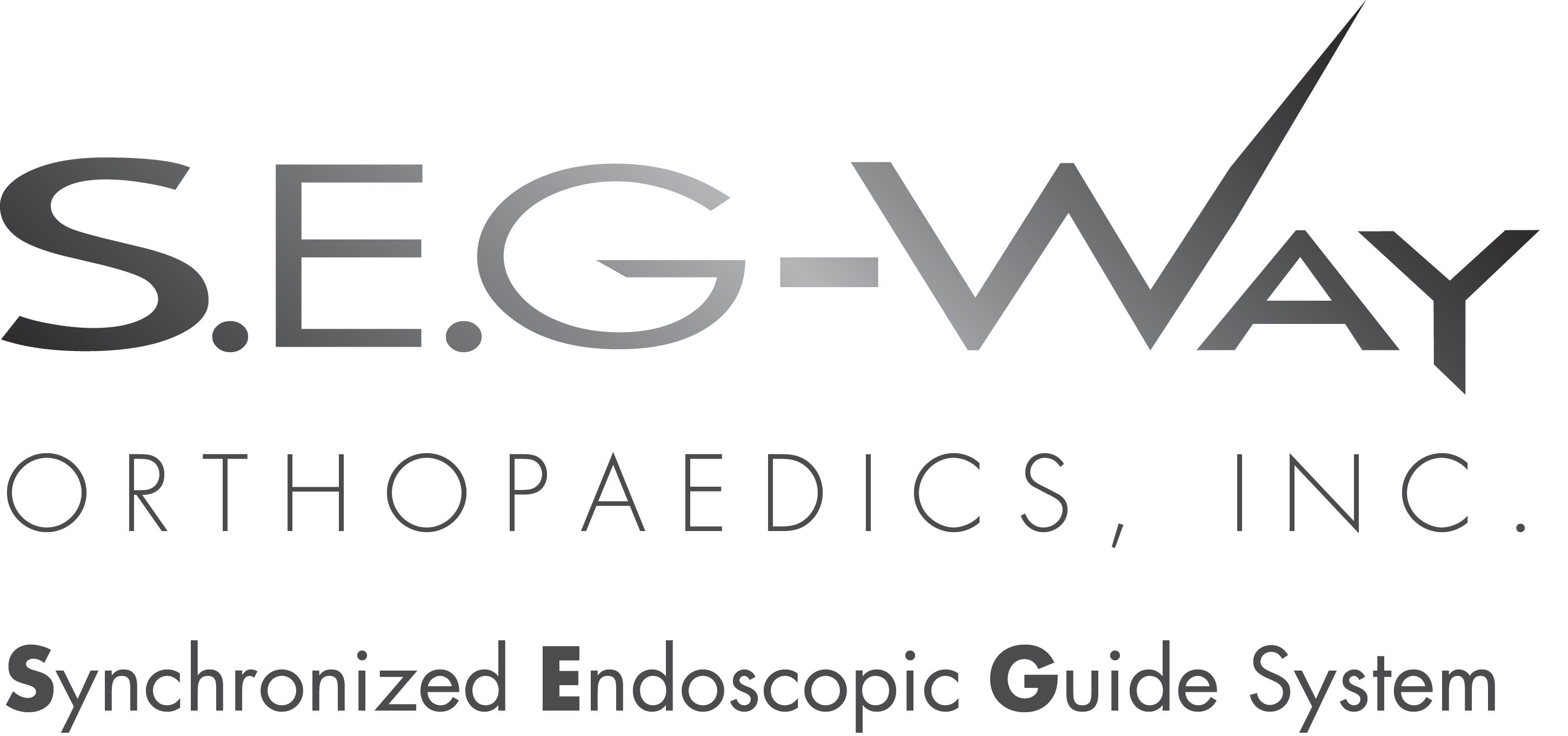 SegWAY Orthopaedics image 1