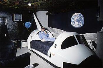 Best Western Space Shuttle Inn image 39