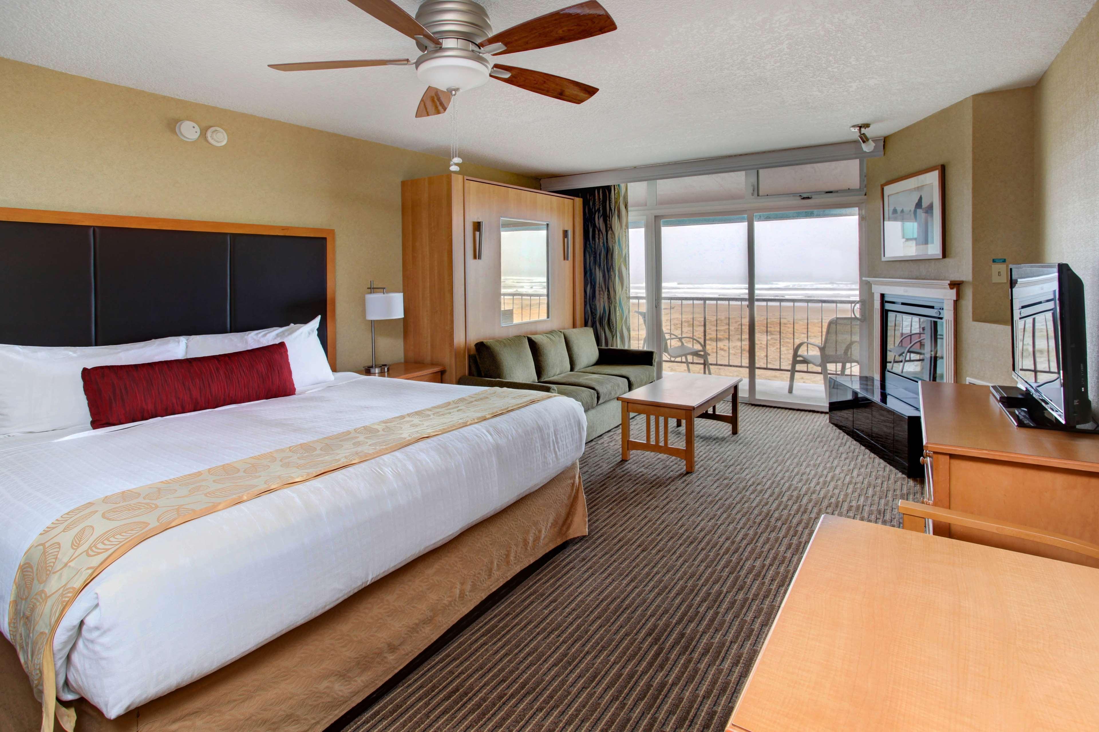 Best Western Plus Ocean View Resort image 3