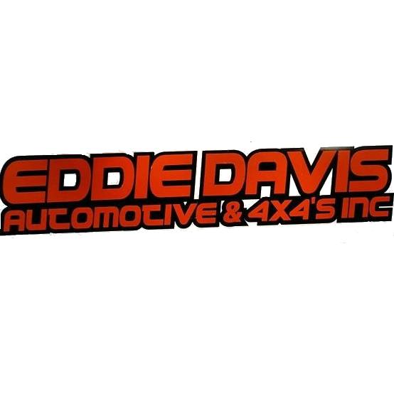 Eddie Davis Automotive & 4x4, Inc