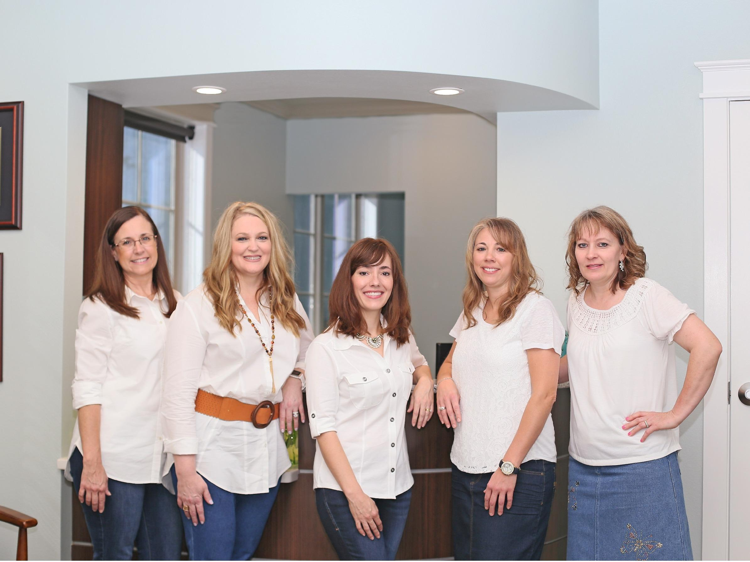 Dr. Rebecca Bork Family Dentistry image 3