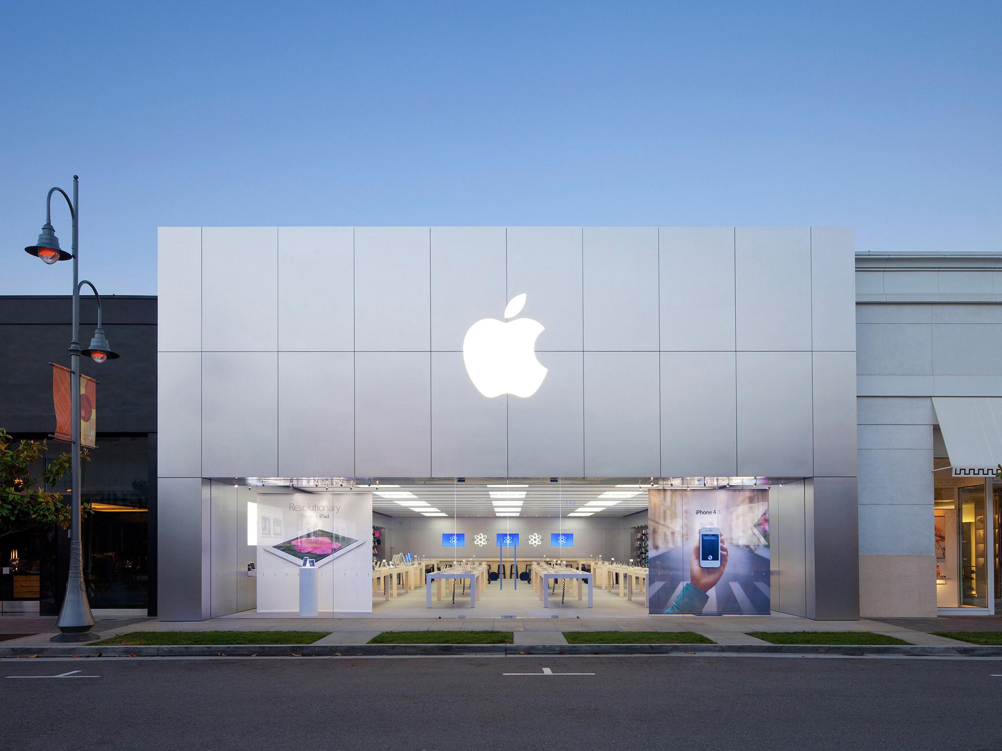 Apple Promenade Temecula