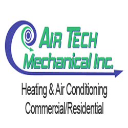 Air Tech Mechanical Inc.