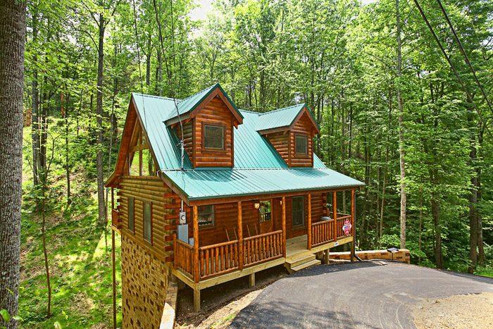 Vacation Rentals Gatlinburg Tn Private Owner Rentals Holiday