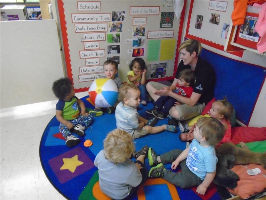 East Cedar Rapids KinderCare image 3