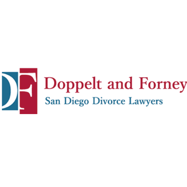 Doppelt and Forney San Diego Divorce Lawyers