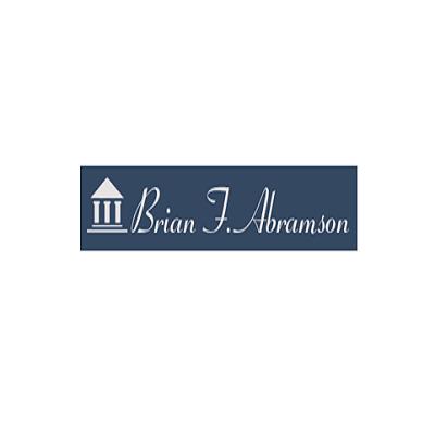 Brian F. Abramson image 0