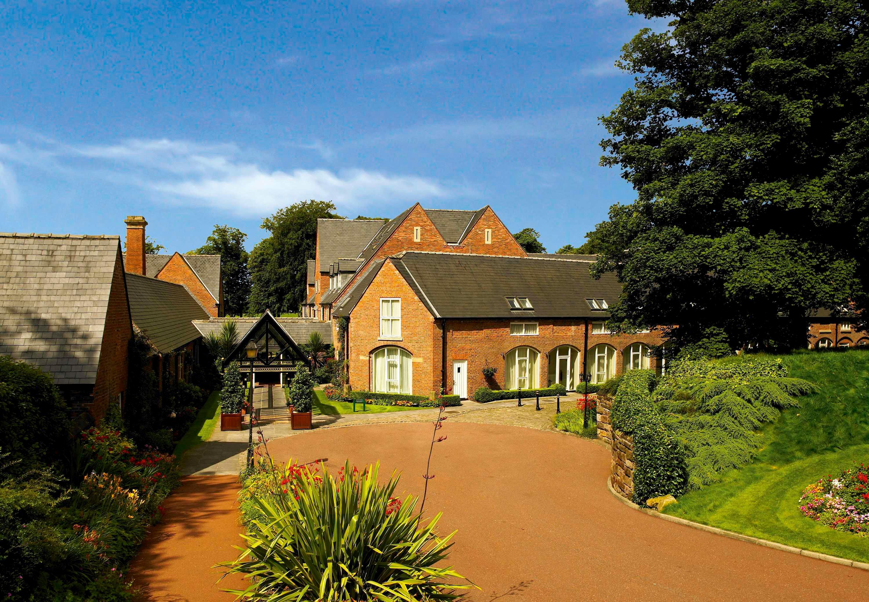 Worsley Park Marriott Hotel