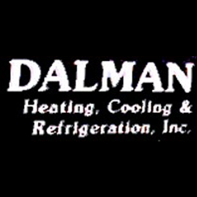 Dalman Heating Cooling & Refrigeration Inc