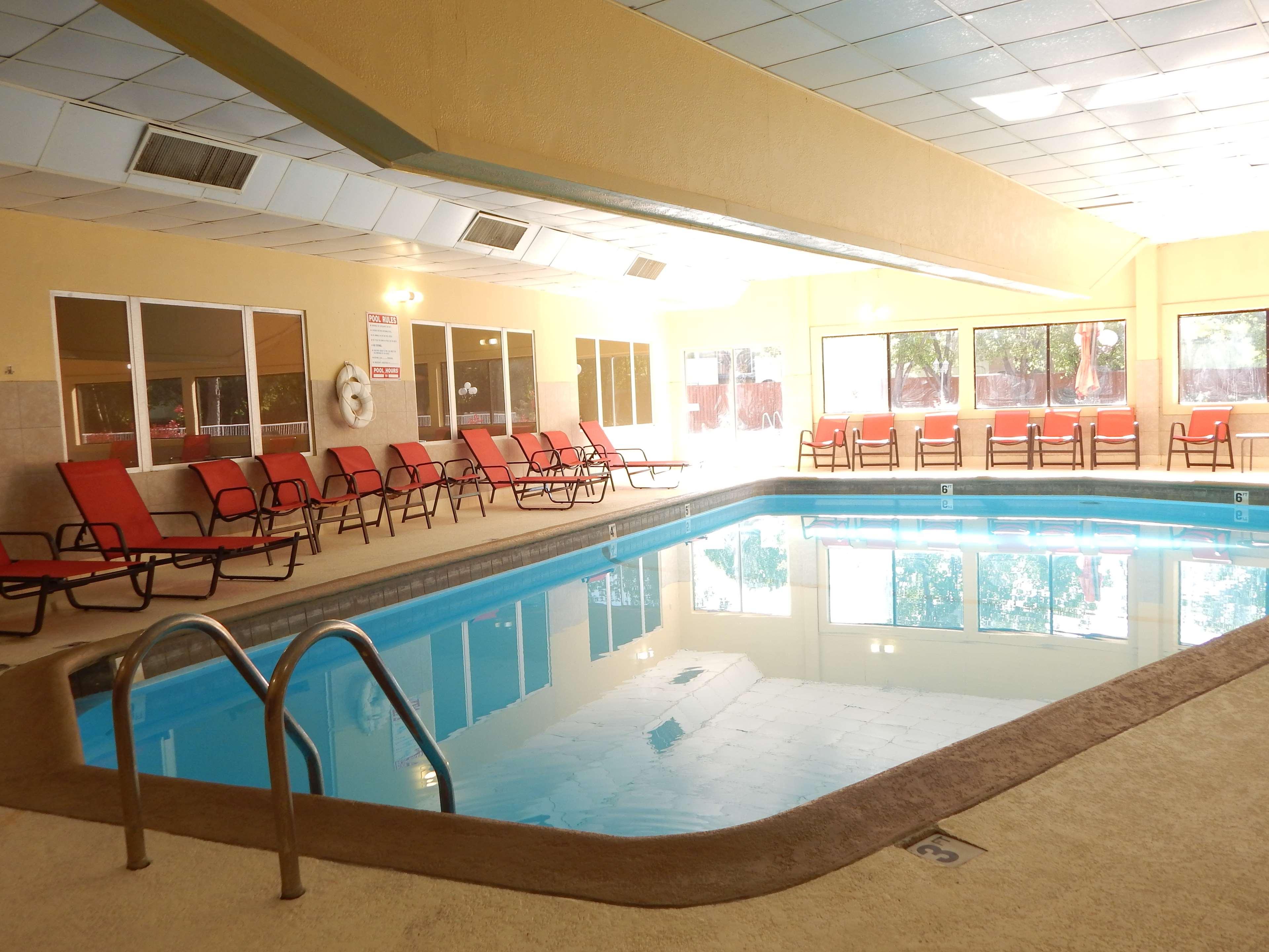 Best Western Plus Lawton Hotel & Convention Center image 40