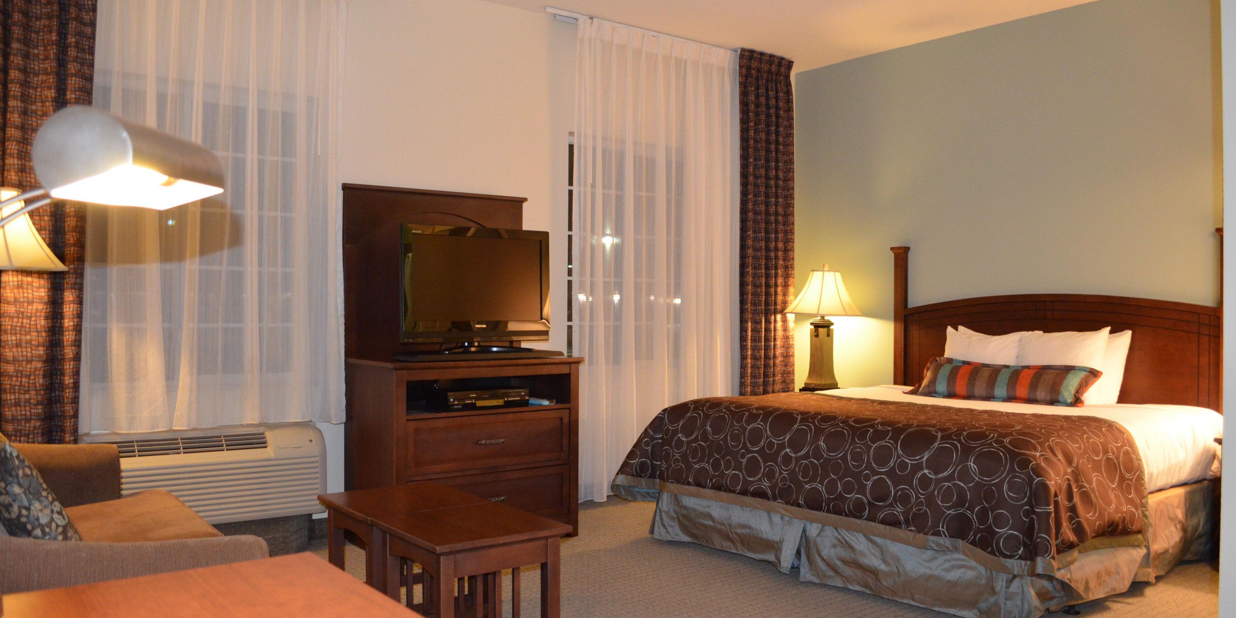 Staybridge Suites Columbus - Fort Benning image 1