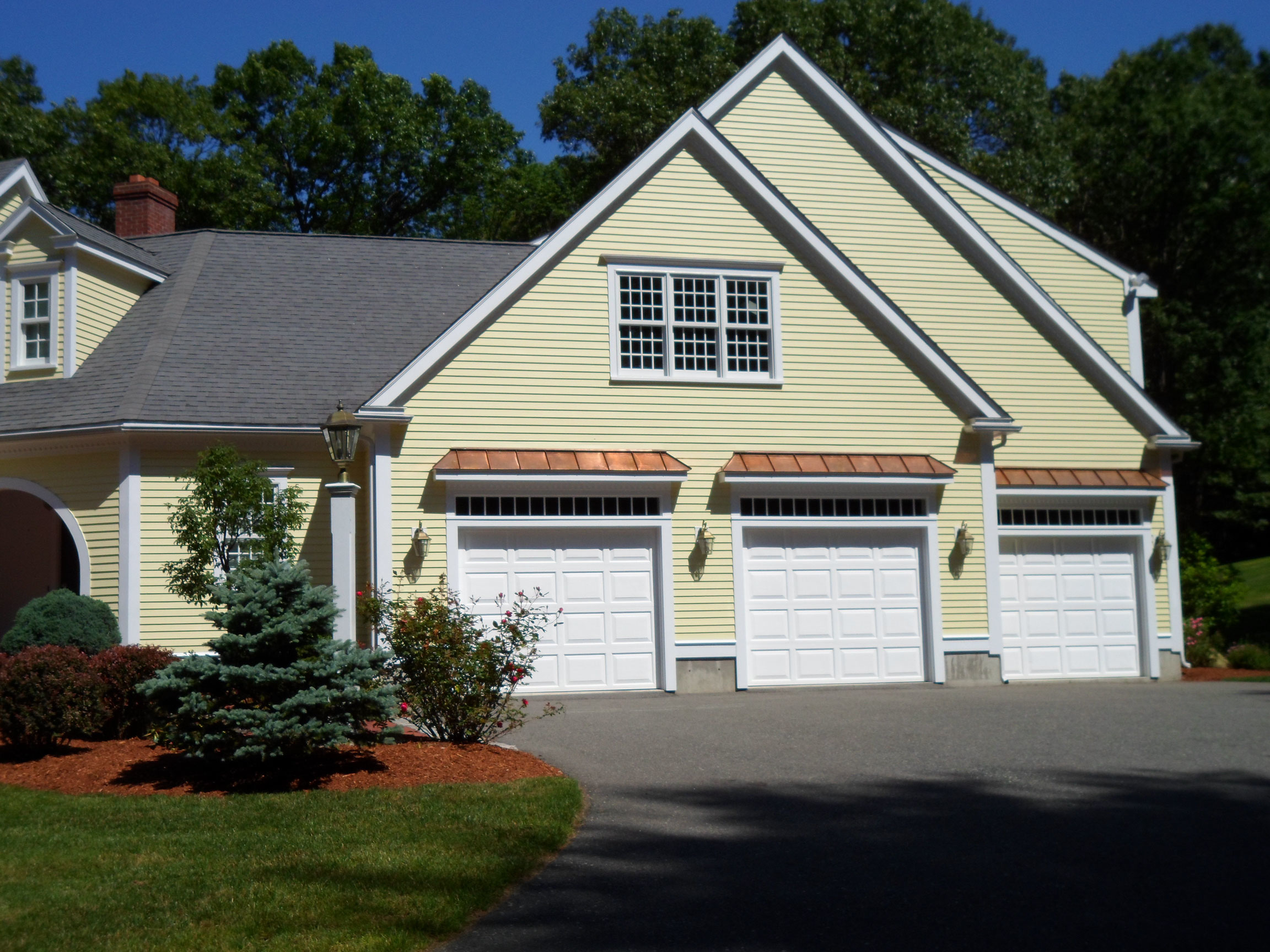 Cairney Painting In Holliston Ma Whitepages