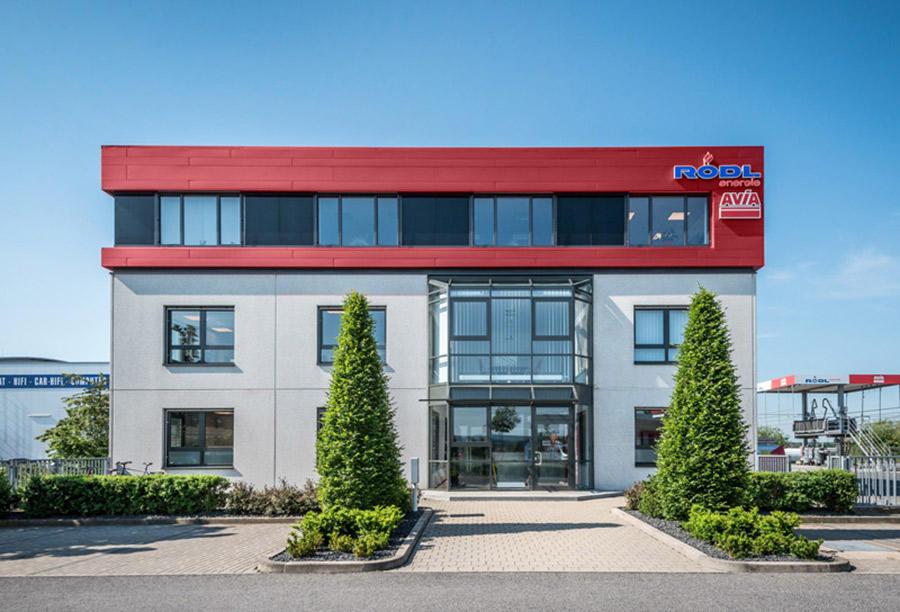 Bild der Rödl GmbH