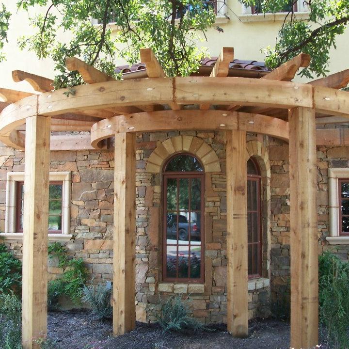 Allen Rustic Wood Designs, LLC image 8