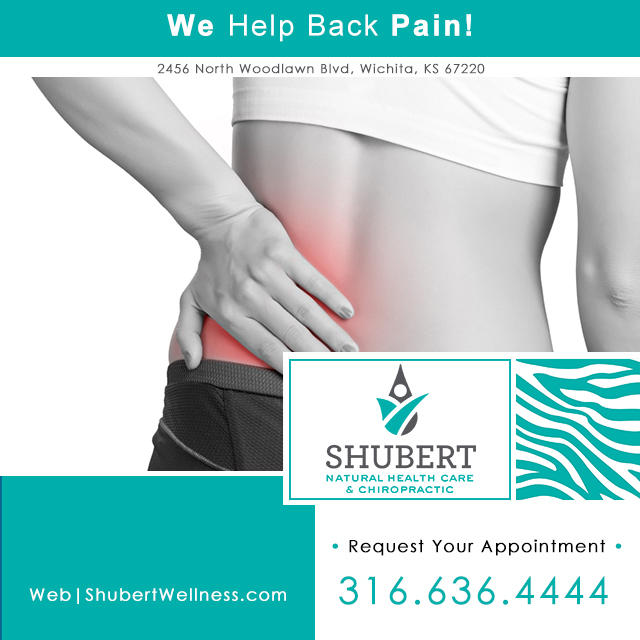Shubert Natural Health Care and Chiropractic image 2