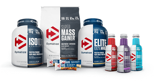 Survival Of The Fittest Nutrition Supplements image 7