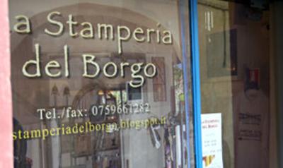 Stamperia del Borgo
